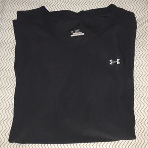 Under Amour Heat Gear Shirt